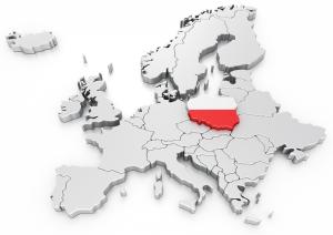 Toczenie Poland